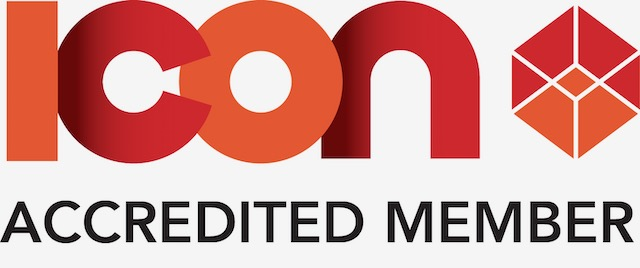 ICON - Approved version - accredited member
